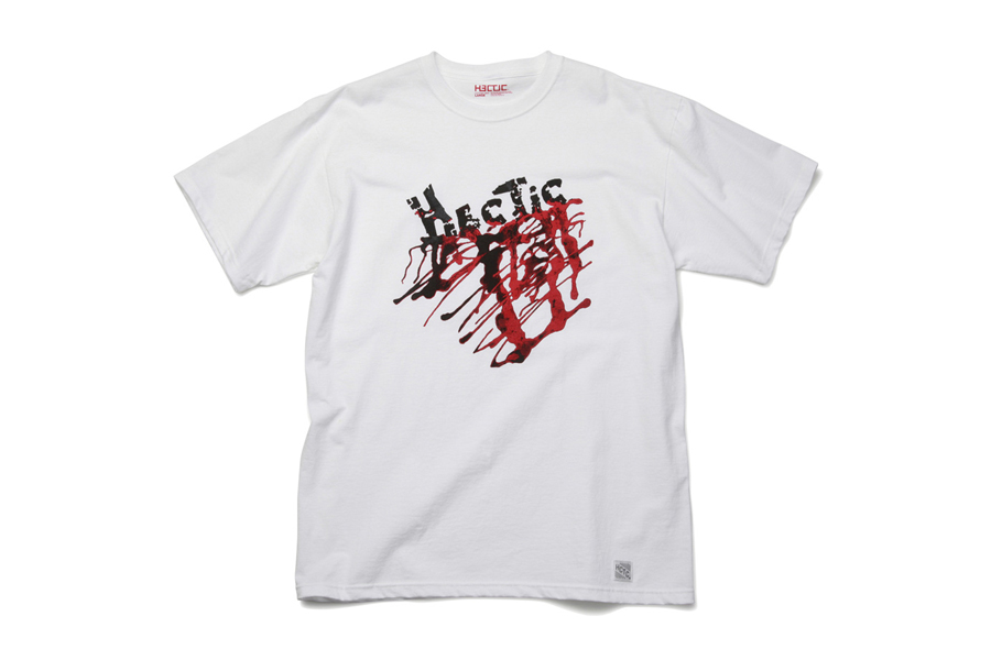 hectic 2011 summer t shirts