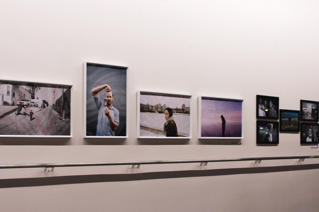 "Heel Bruise x Stussy ""Under the Radar"" Photo Exhibition Recap"