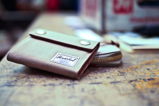 Herschel Supply Co. 2012 Spring Preview