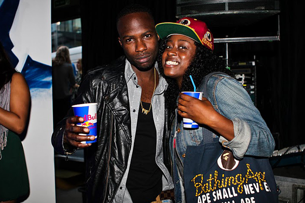 Hip Hop: A Cultural Odyssey Book Launch @ Red Bull Studios Event Recap