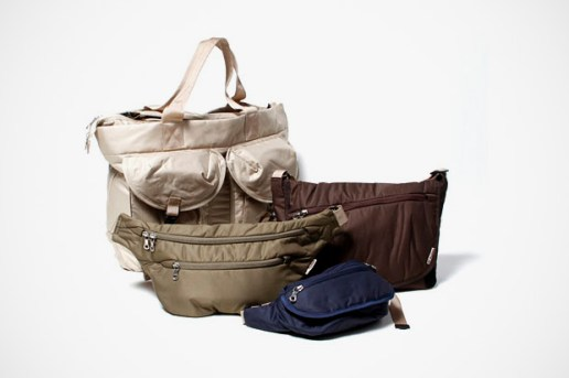 hobo Ripstop Taffeta Bonding Series