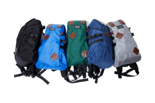 hobo SLOPE CELSPUN 23L Backpack