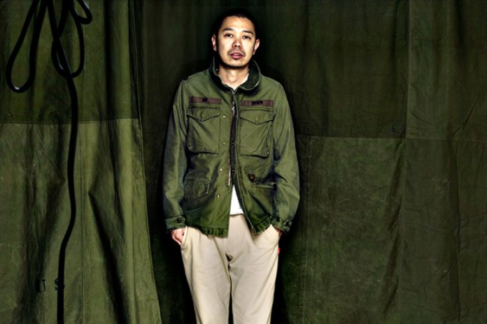 """honeyee: WTAPS 2011 Fall/Winter """"Way of Life"""" Collection"""