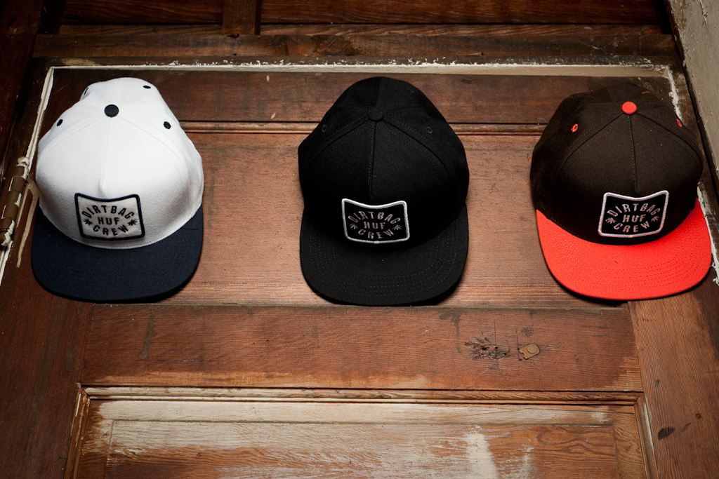 HUF 2011 Fall Delivery Two