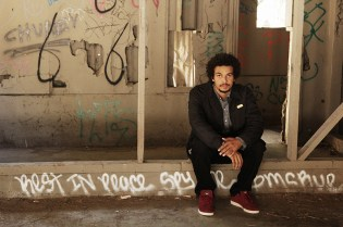 HUF 2011 Fall Lookbook