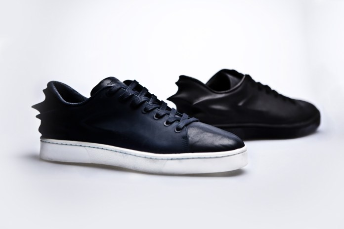 Hussein Chalayan x PUMA Urban Mobility 2011 Fall/Winter Urban Swift