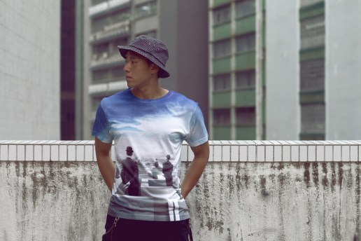 Imaginary Foundation 2011 Fall/Winter T-Shirt Collection