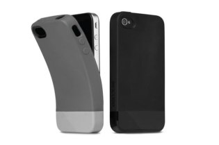 Incase iPhone 4 Hybrid Cover
