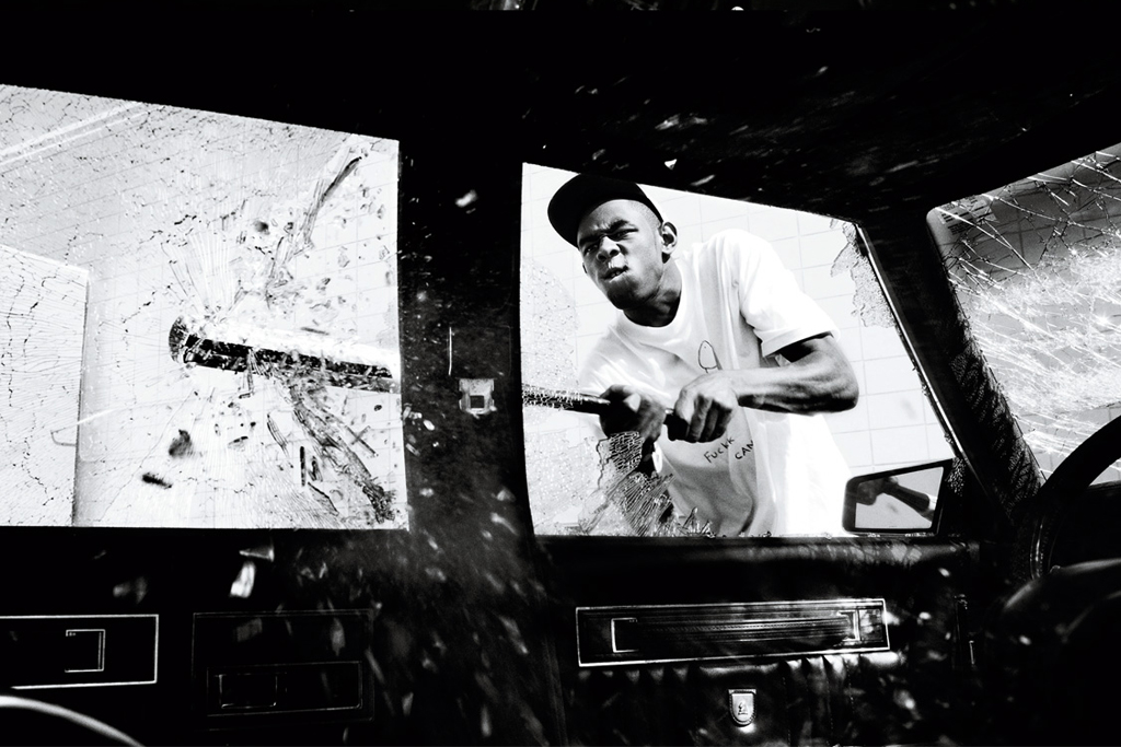 Interview Magazine: Tyler, the Creator Interview