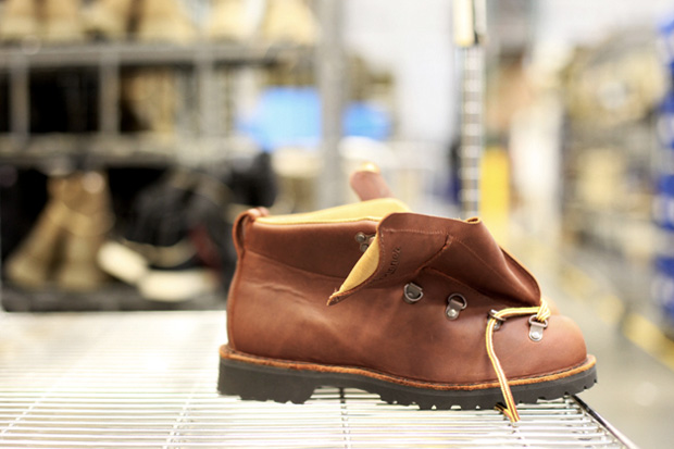 Inventory: Stumpdown by Danner Boots