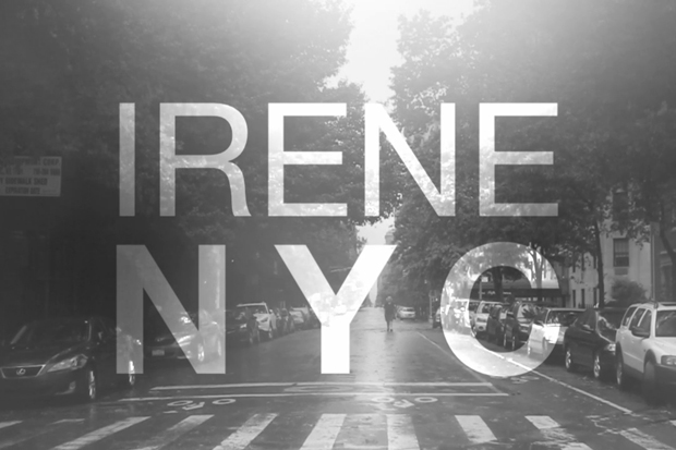 Irene NYC (Hurricane) by Buffalo Picture House