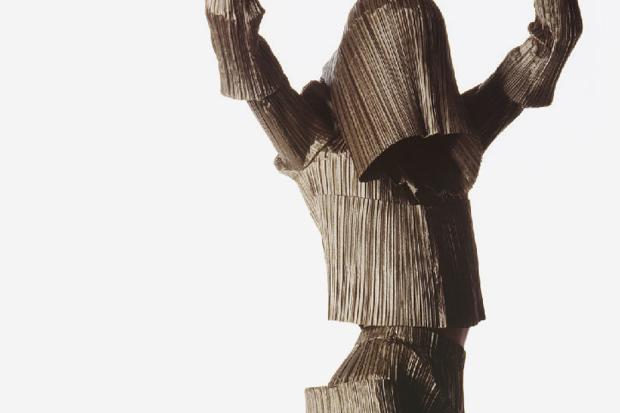 "Issey Miyake & Irving Penn ""Visual Dialogue"" Exhibit"