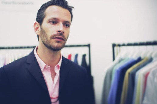 Jacket Required: BEDWIN & THE HEARTBREAKERS 2011 Spring/Summer Collection Preview