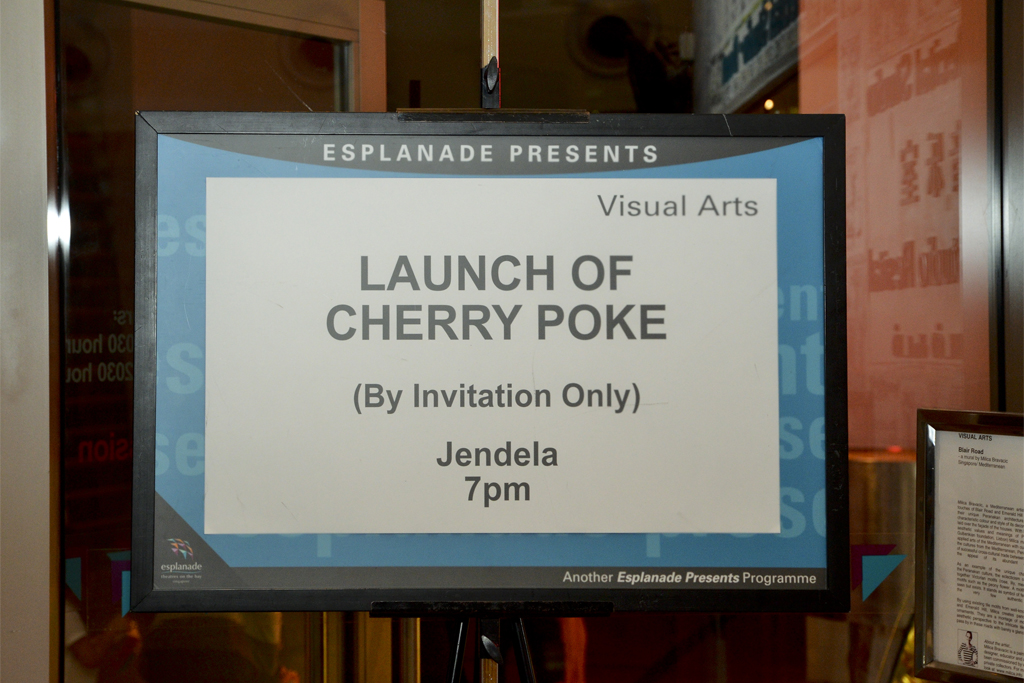 jahan loh cherry poke reconstituted philosophies exhibition recap