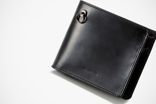 JAM HOME MADE Glenroyal Wallet