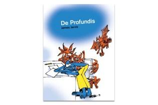 James Jarvis 'De Profundis' Book