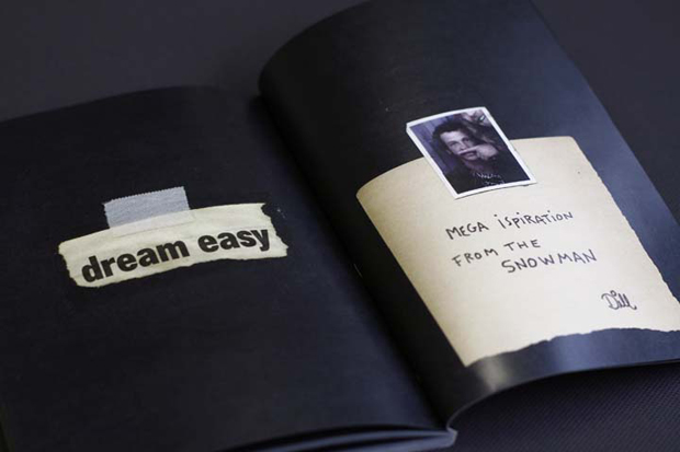 jason dill dream easy book