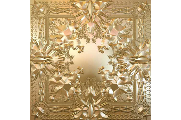 Jay-Z & Kanye West - Watch the Throne (Full Album Stream)