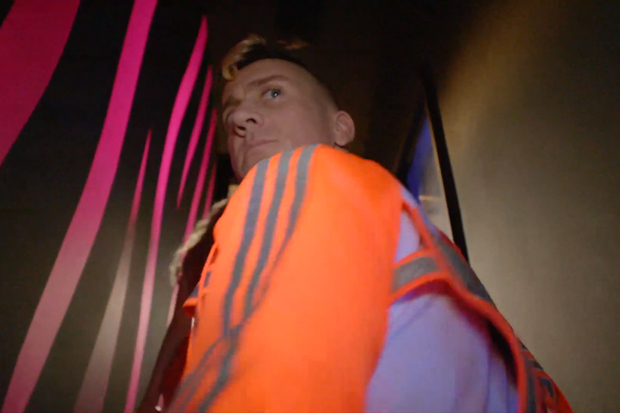 Jeremy Scott x adidas Originals All Extended Party Video