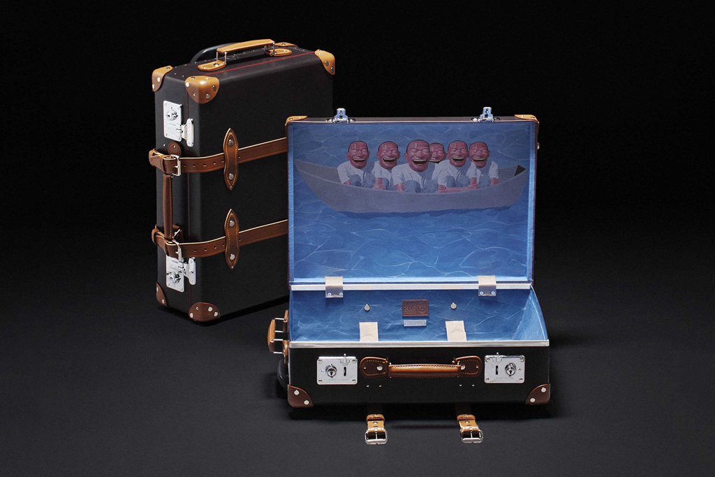 """JOYCE 2011 Fall/Winter """"ART OF TRAVEL"""" Collection"""