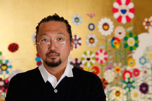 Kaikai Kiki x Christie's Japan Benefit Auction