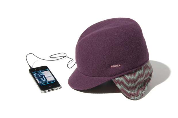 Kangol Aerial7 Collection