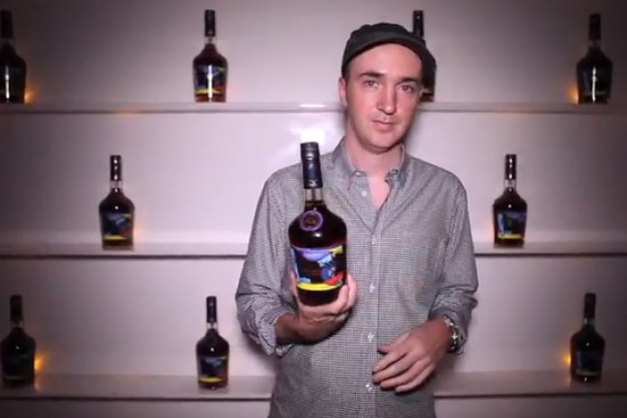 KAWS x Hennessy Launch at New Museum Recap