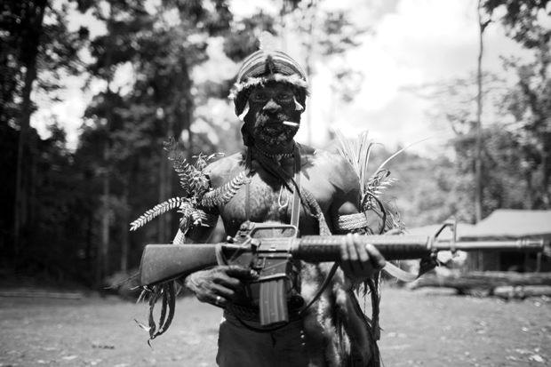 "KC Ortiz ""West Papua"" Photography"