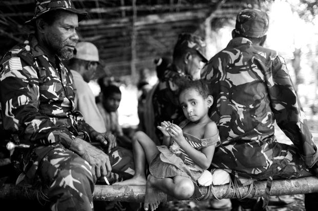 "KC Ortiz ""West Papua"" Photography"
