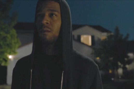 KiD CuDi - No One Believes Me (Video)