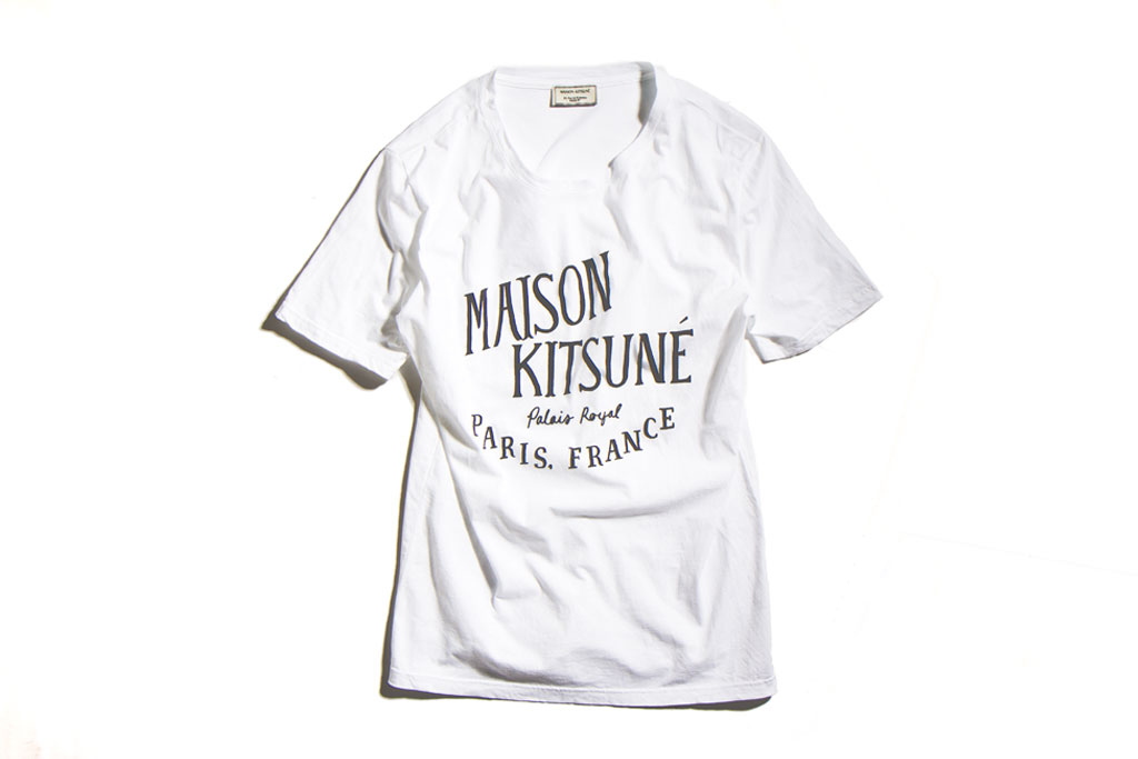 Kitsuné 2011 Fall/Winter New Releases