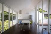 Kochi Architect's Studio 47% House