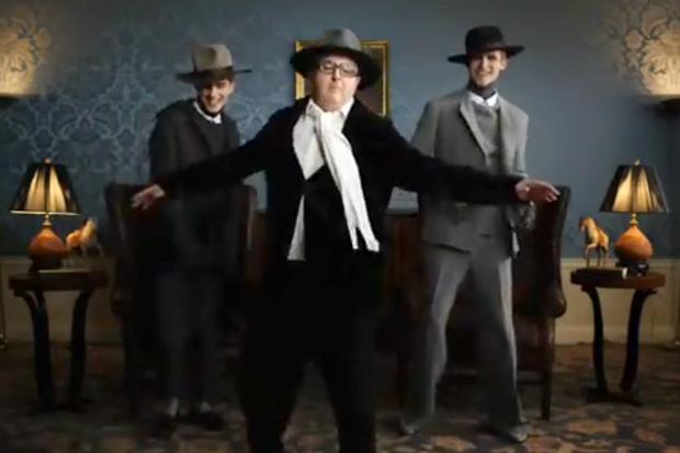 Lanvin 2011 Fall Campaign Film