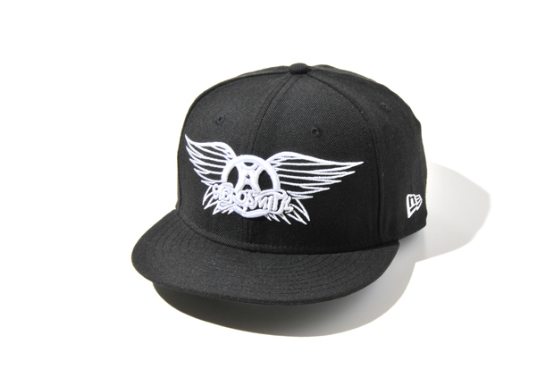 Live Nation x New Era 59FIFTY Fitted Caps