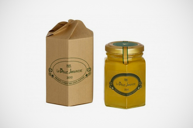 Louis Vuitton Miel La Belle Jardinere 2010 Honey