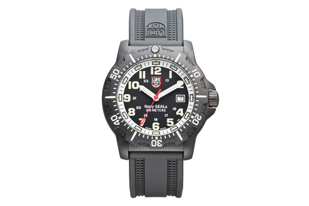 "Luminox 8800 ""Seabass"" Collection"