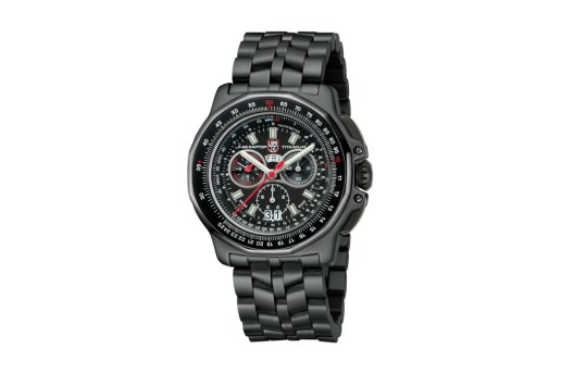 Luminox F-22 Raptor Chronograph