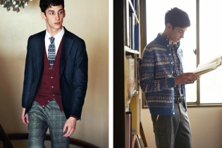 Mackintosh Philosophy 2011 Fall/Winter Collection