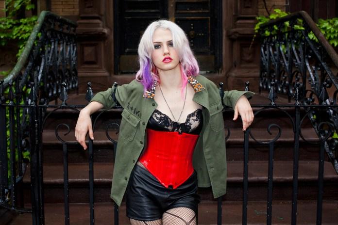 MadeMe x Stussy 2011 Fall/Winter Lookbook