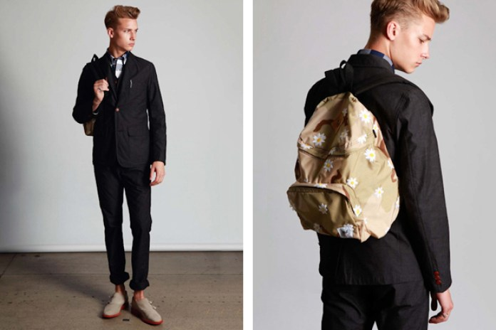 Mark McNairy New Amsterdam 2012 Spring/Summer Lookbook