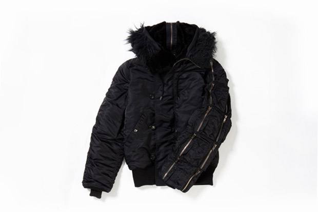 mastermind JAPAN x PHENOMENON 2011 Fall/Winter Collection
