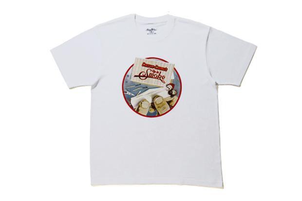 """MASTERPIECE SOUND """"Cheech & Chong"""" T-Shirt Collection"""