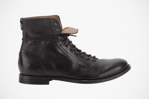 McQ by Alexander McQueen 2011 Fall/Winter Footwear Collection