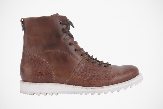mcq by alexander mcqueen 2011 fallwinter footwear collection