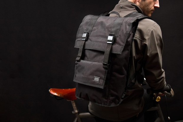 Mission Workshop AP Series VX Sanction Rucksack