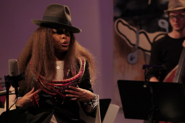 "Moments at MADE ""Chapter Two w/ Erykah Badu"" Video"