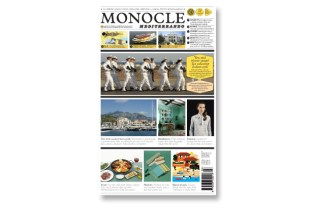 Monocle Mediterraneo 2011 Summer Issue 3