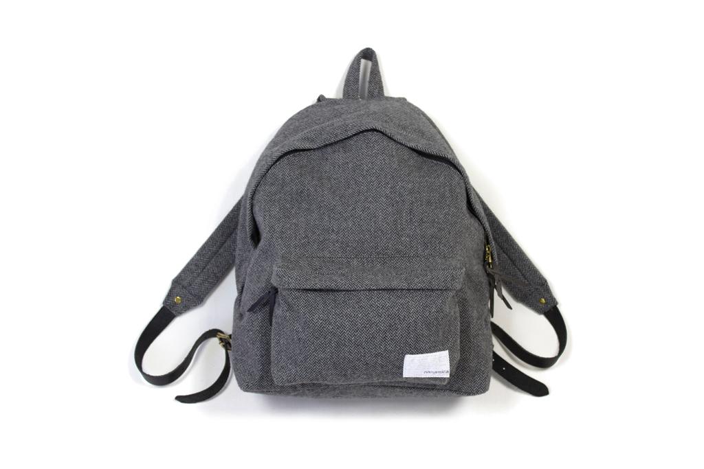 nanamica 2011 Fall/Winter Bag Collection