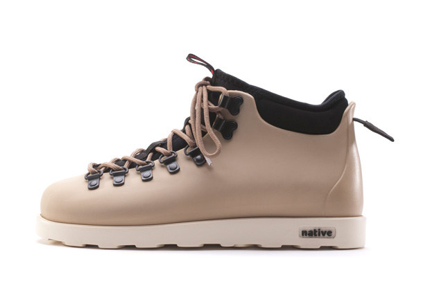 native shoes 2011 fallwinter collection new releases