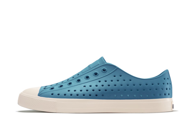 Native Shoes 2011 Fall/Winter Collection New Releases